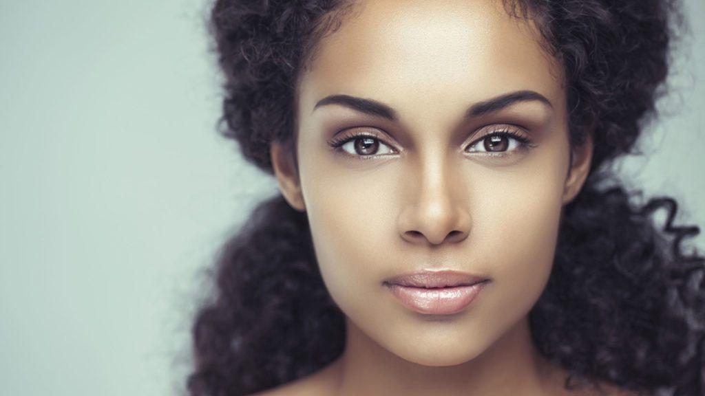 Laserepilation Gesicht